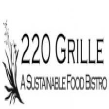 image of 220 Grille logo