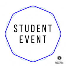 Image of Student Event